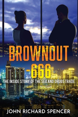 Brownout-666: the real meaning of the swastika or the inside story of the sex and drugs trade