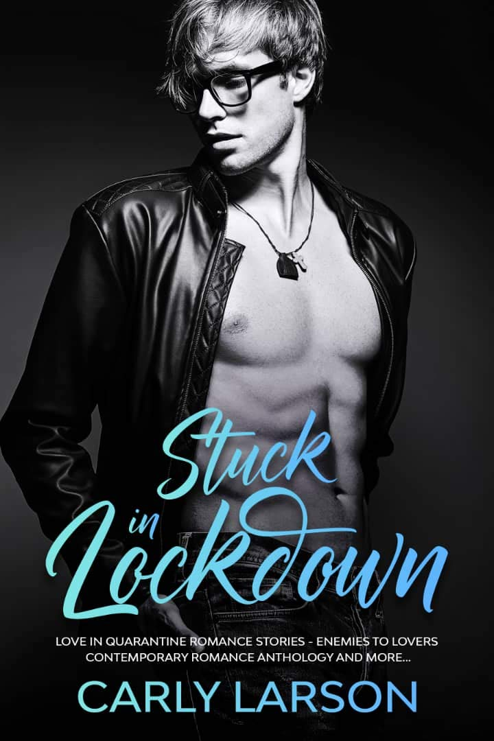 Stuck in Lockdown: Love in Quarantine Romance Stories - Enemies to Lovers Contemporary Romance Anthology and More...