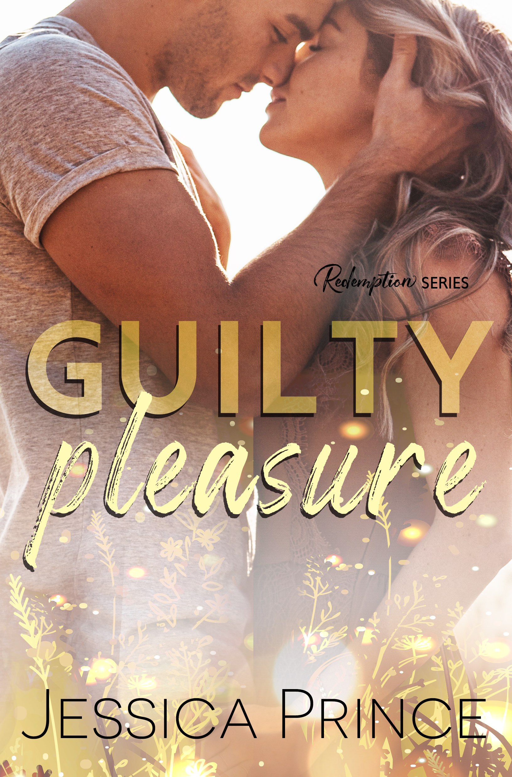 Guilty Pleasure (Redemption #4)