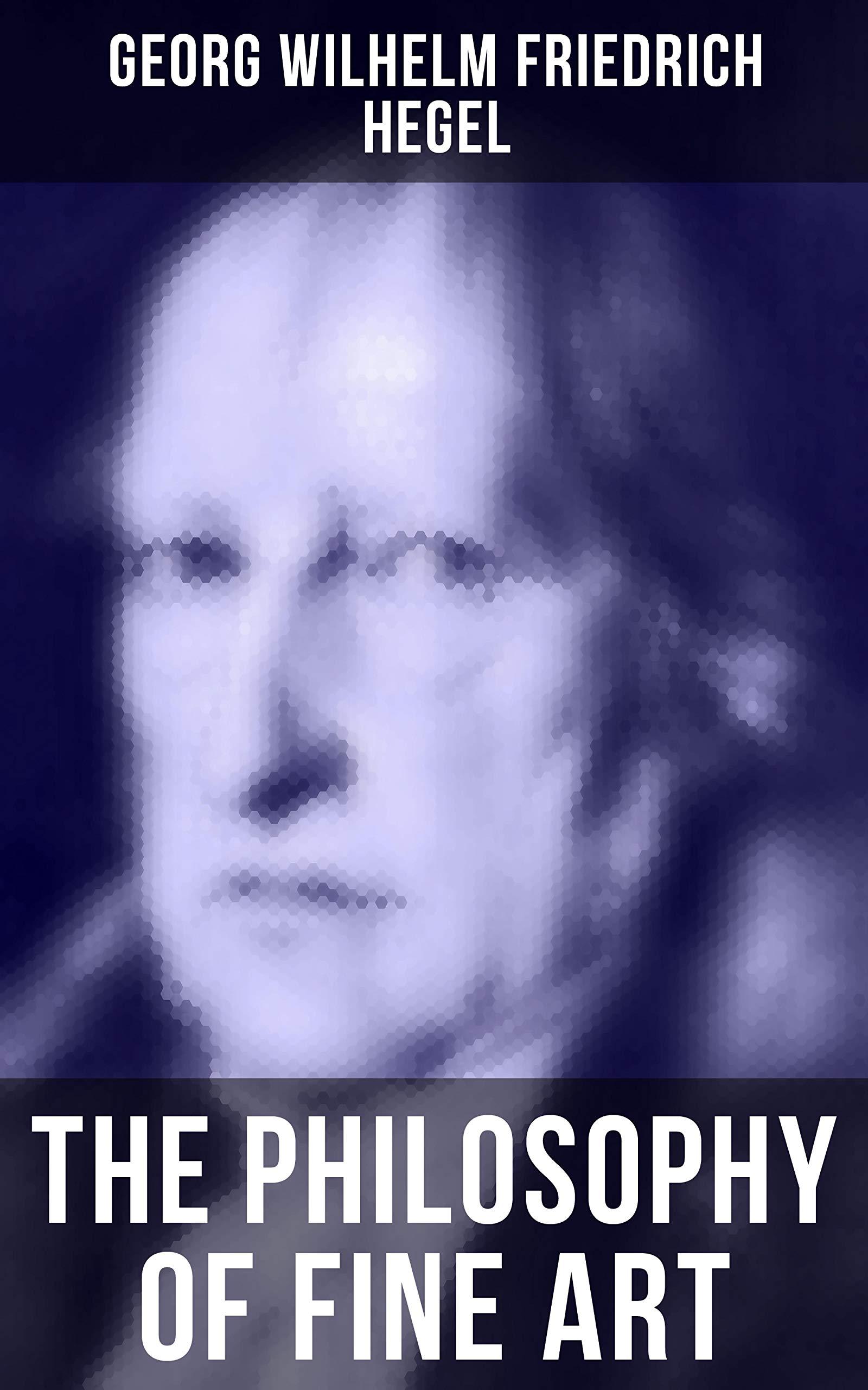 The Philosophy of Fine Art