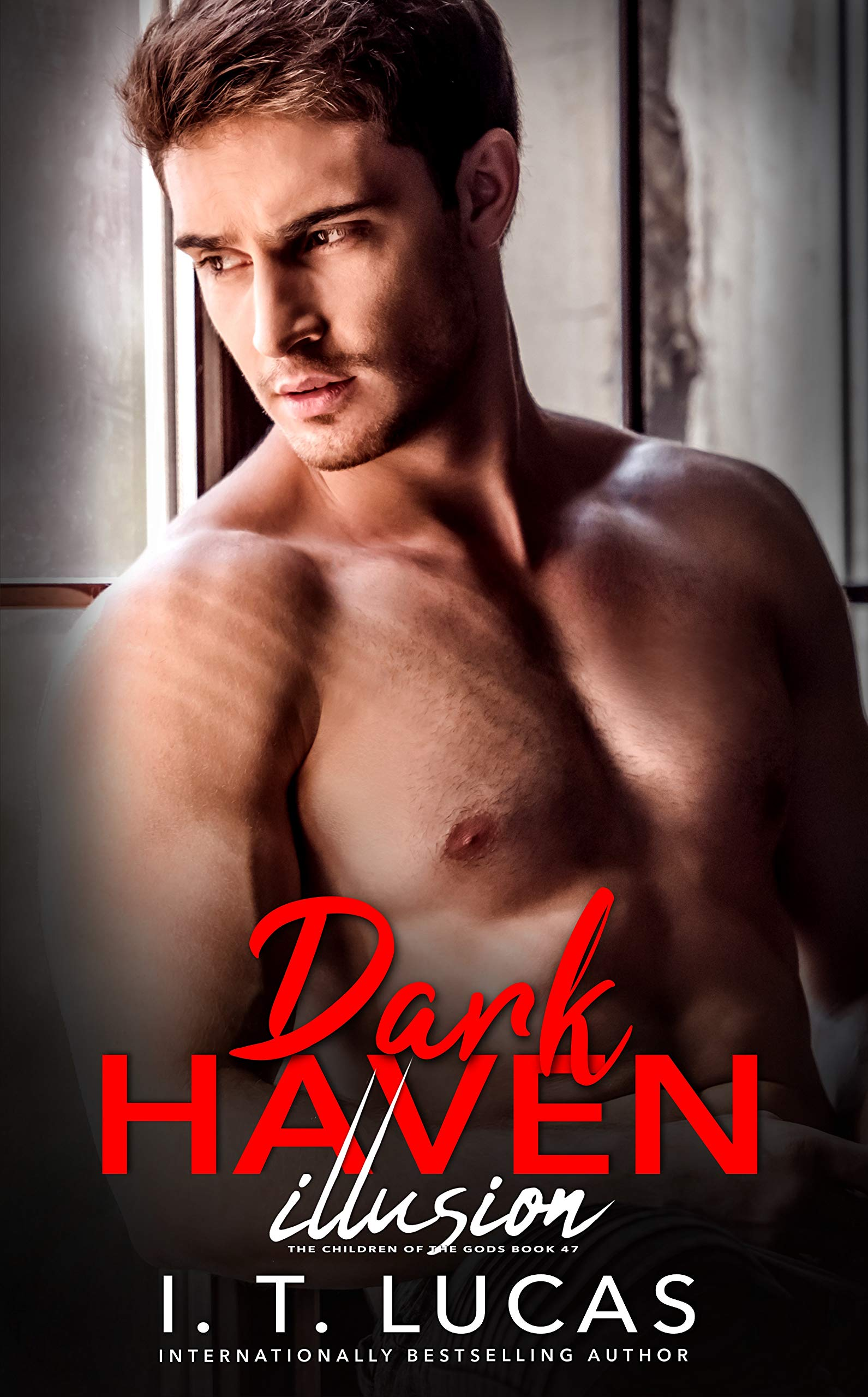 Dark Haven Illusion (The Children Of The Gods #47)