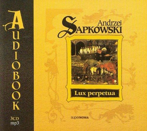 Lux perpetua. Audiobook