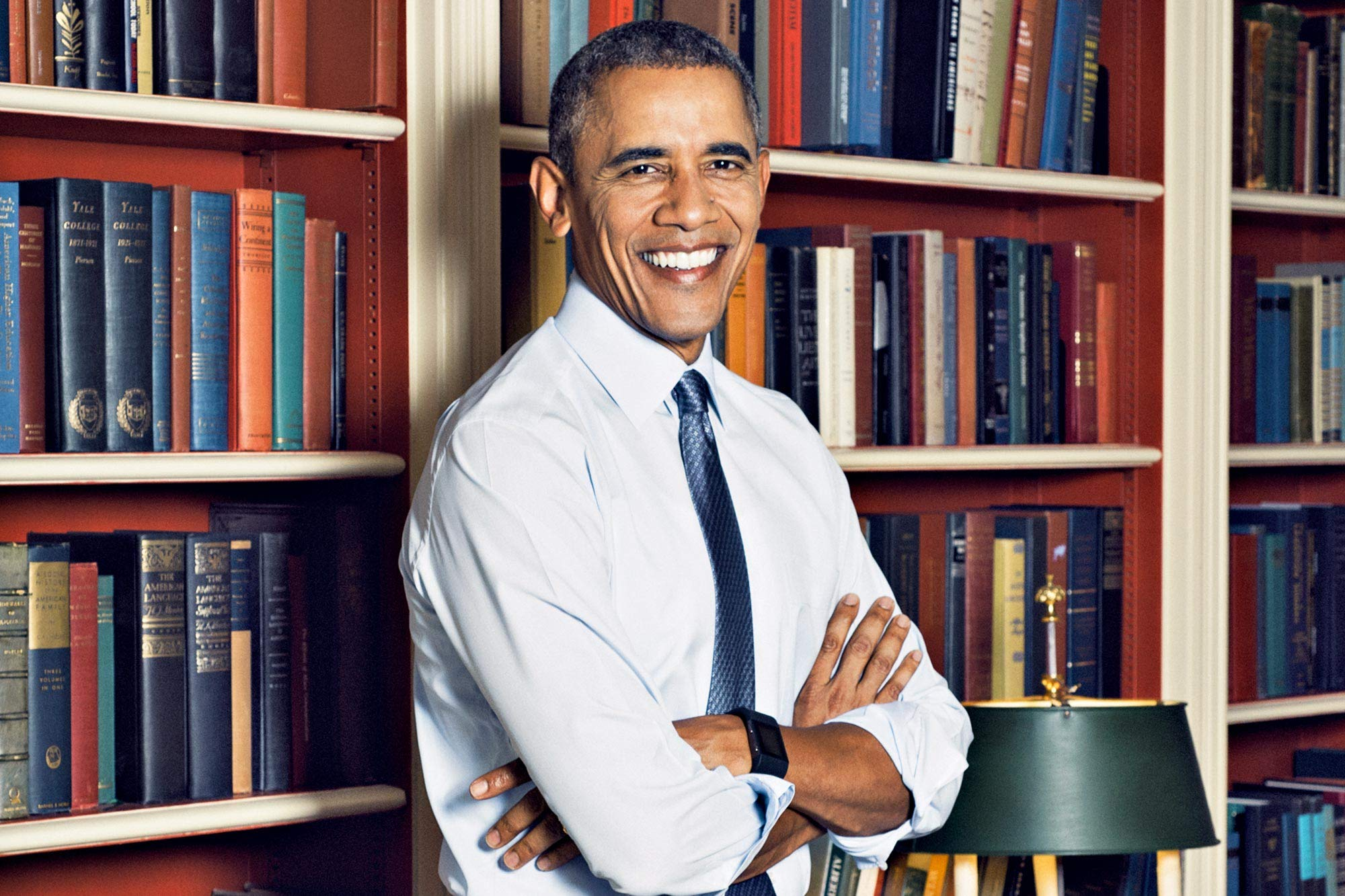 """How did Barack Obama get to his """"promised land""""?: How did Barack Obama get to his """"promised land""""?"""