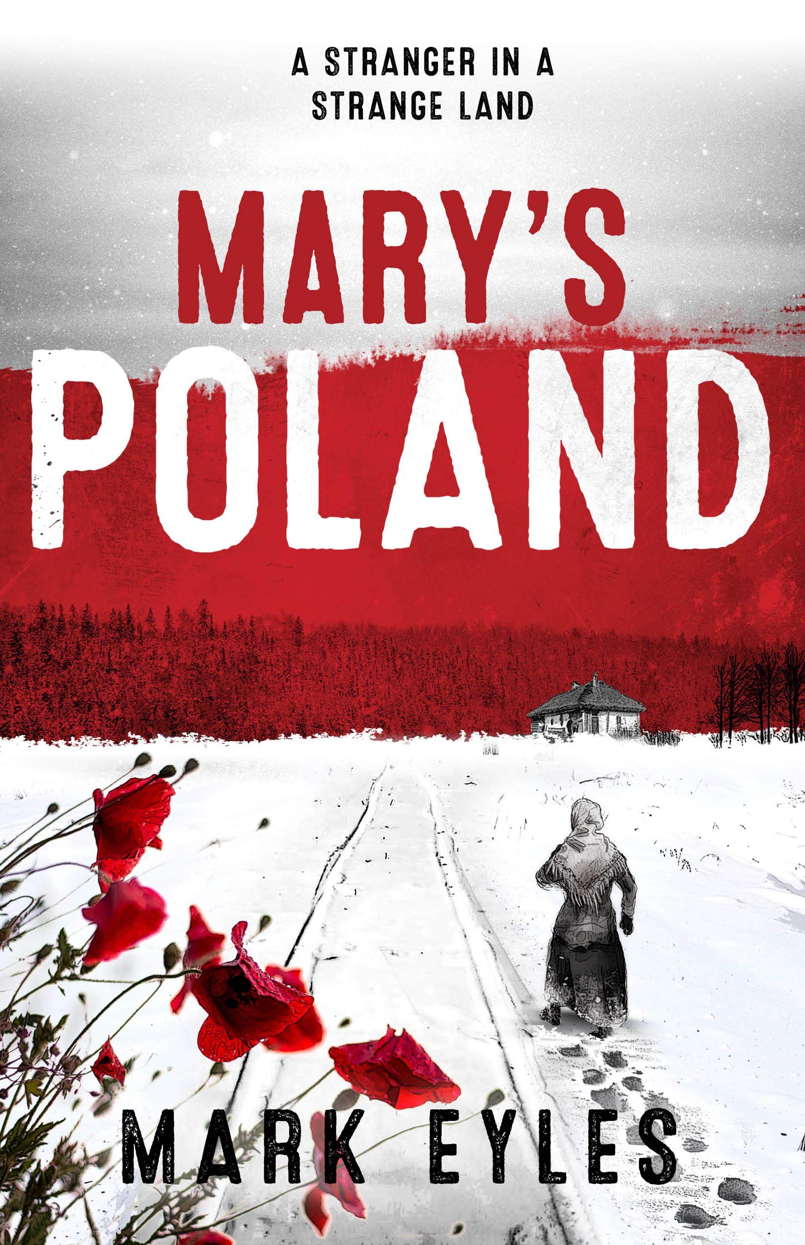 Mary's Poland: A Historical Fiction Series (Mary's Journey Book 2)