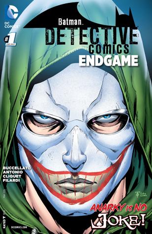 Batman – Detective Comics: Endgame #1