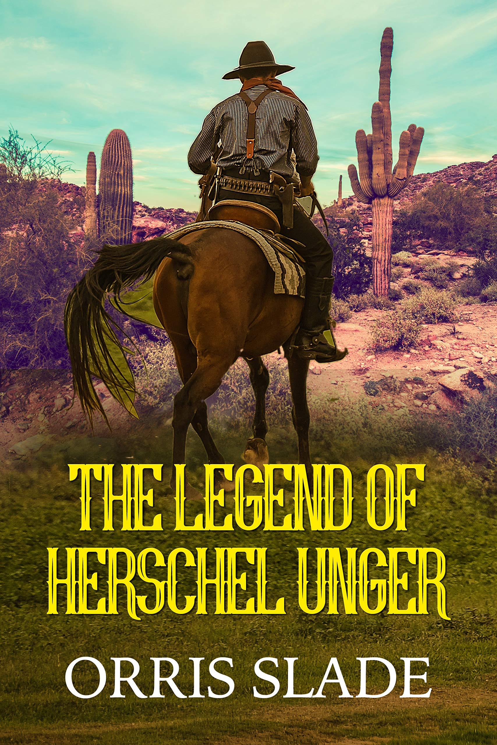 The Legend of Herschel Unger