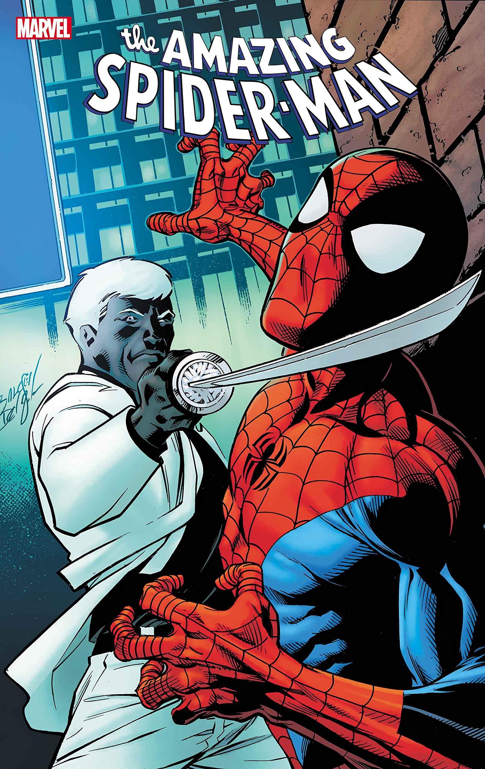Amazing Spider-Man (2018-) #59
