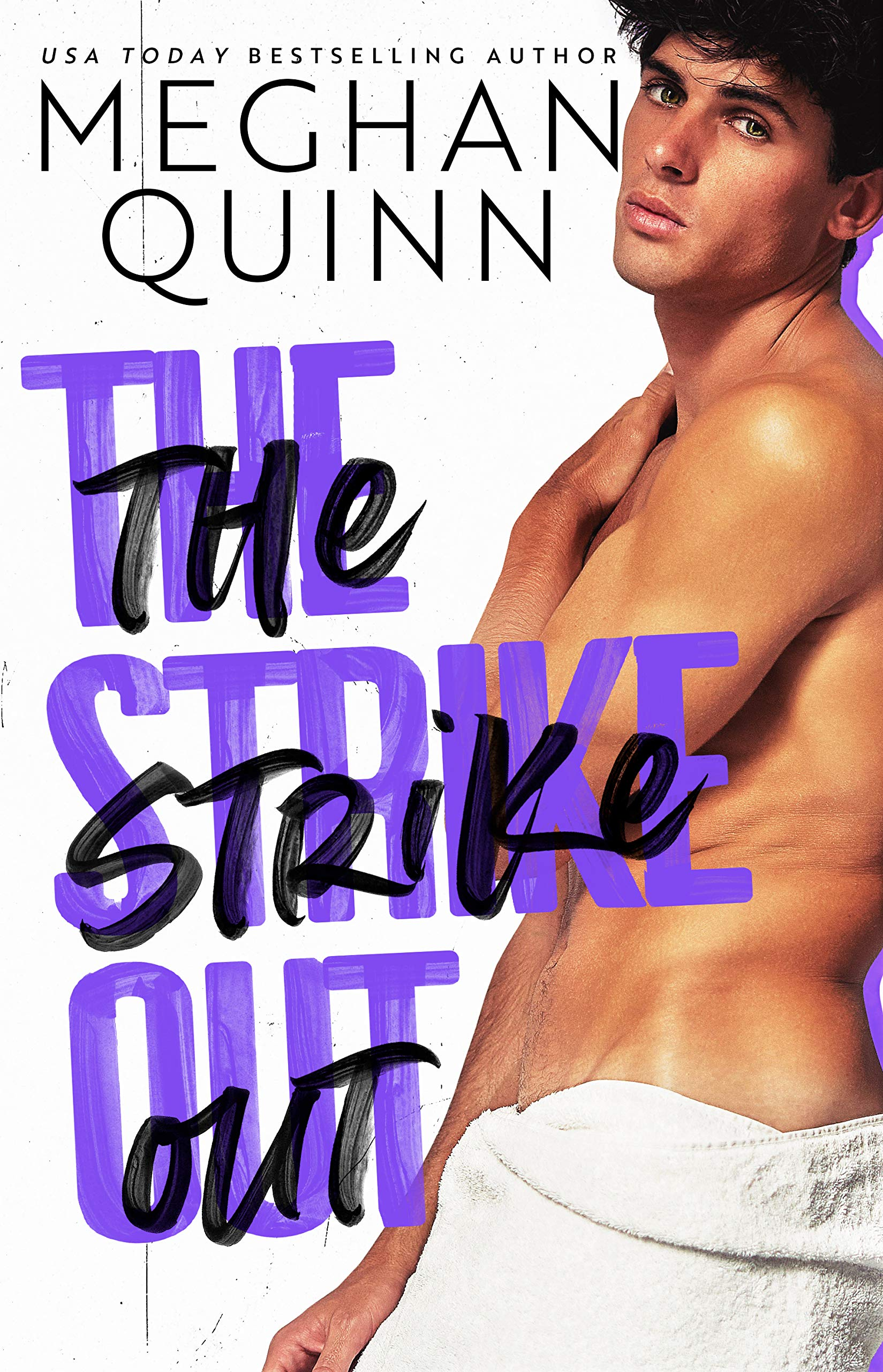 The Strike Out (The Brentwood Boys, #7)