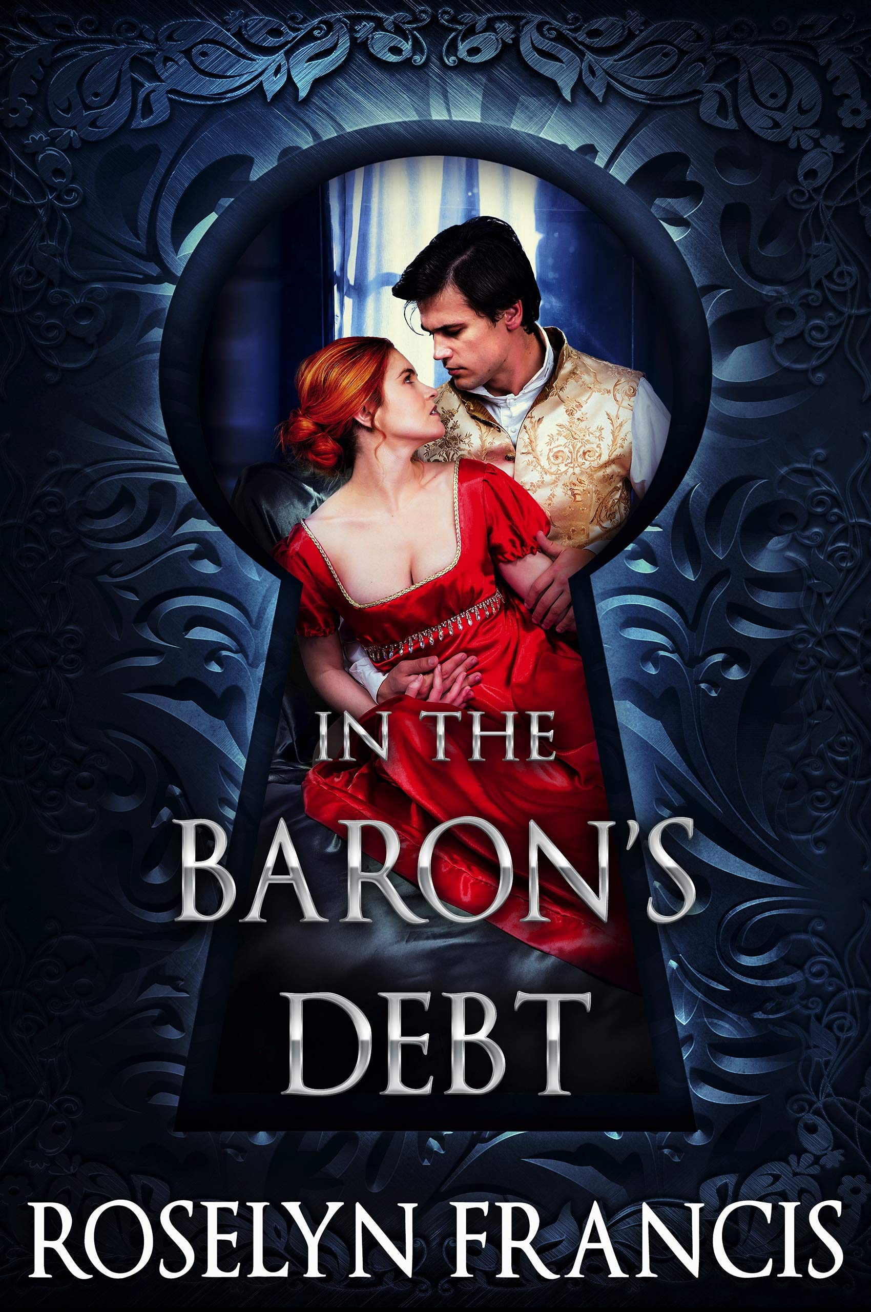 In the Baron's Debt: Historical Regency Romance