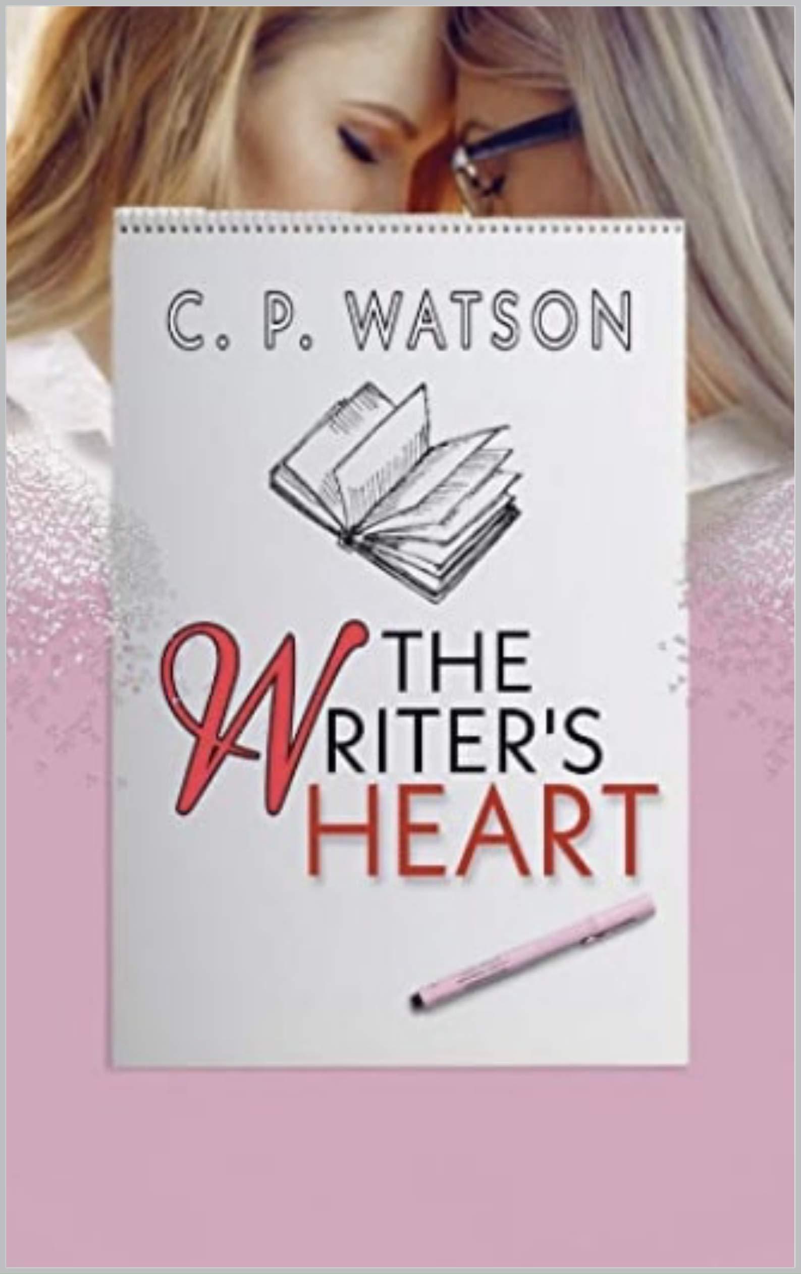 The Writer's Heart: A Lesbian Romance