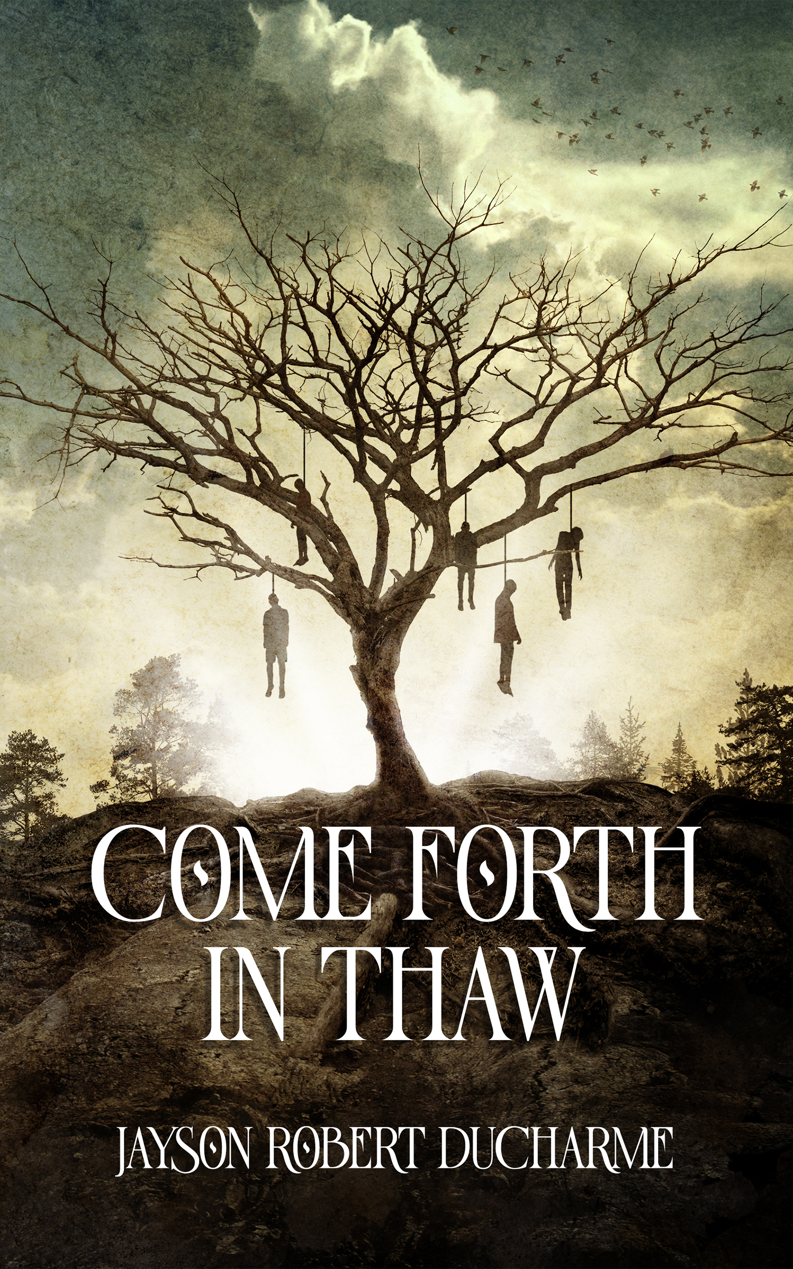 Come Forth in Thaw: A Dark Fantasy Horror Novella about Trauma and Mental Illness