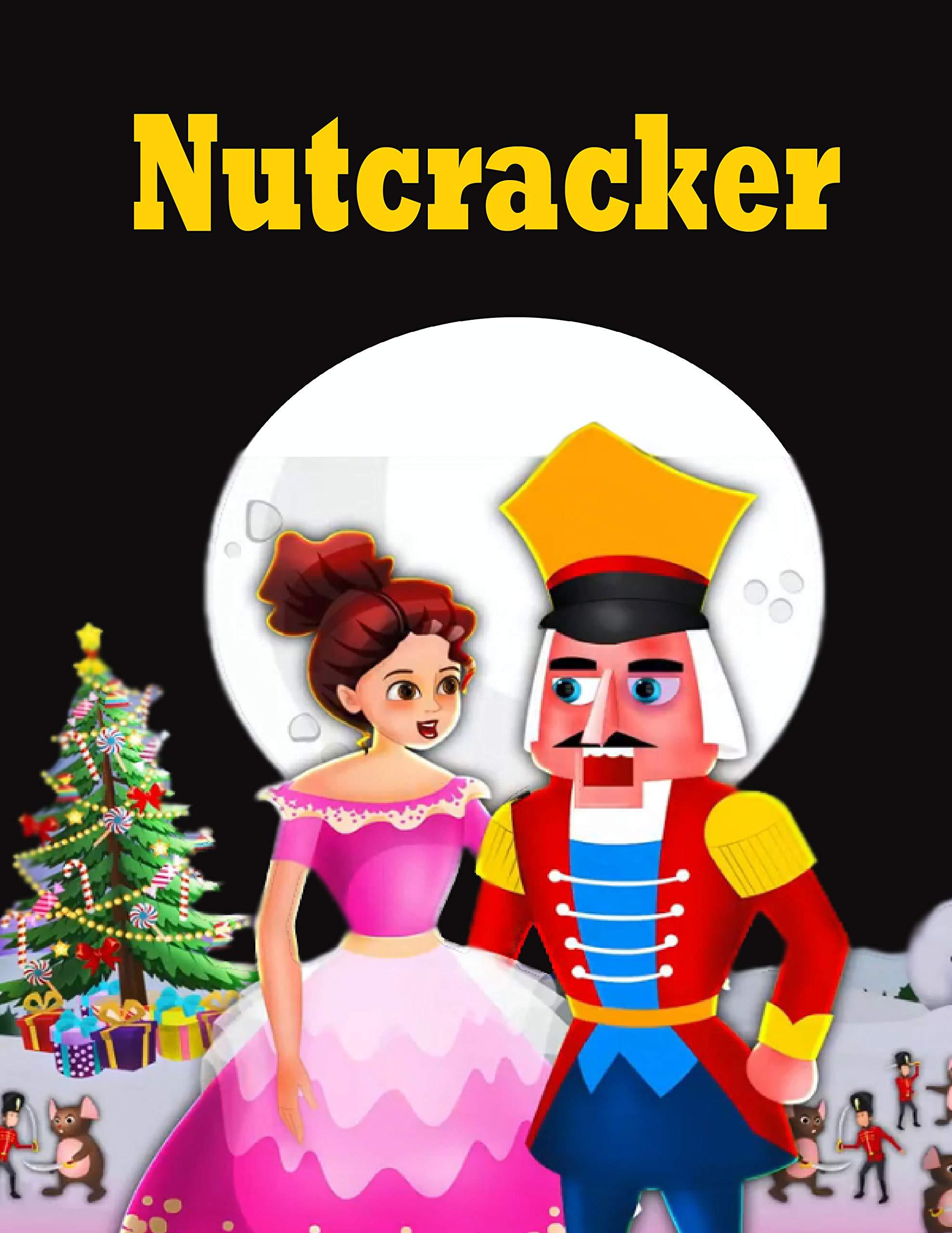 Nutcracker: Bedtime Stories for Kids