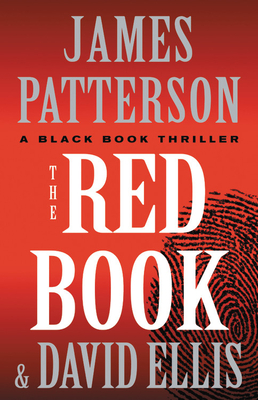 The Red Book (Black Book #2)