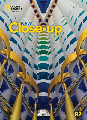 New Close-Up B2 with Online Practice and Student's eBook