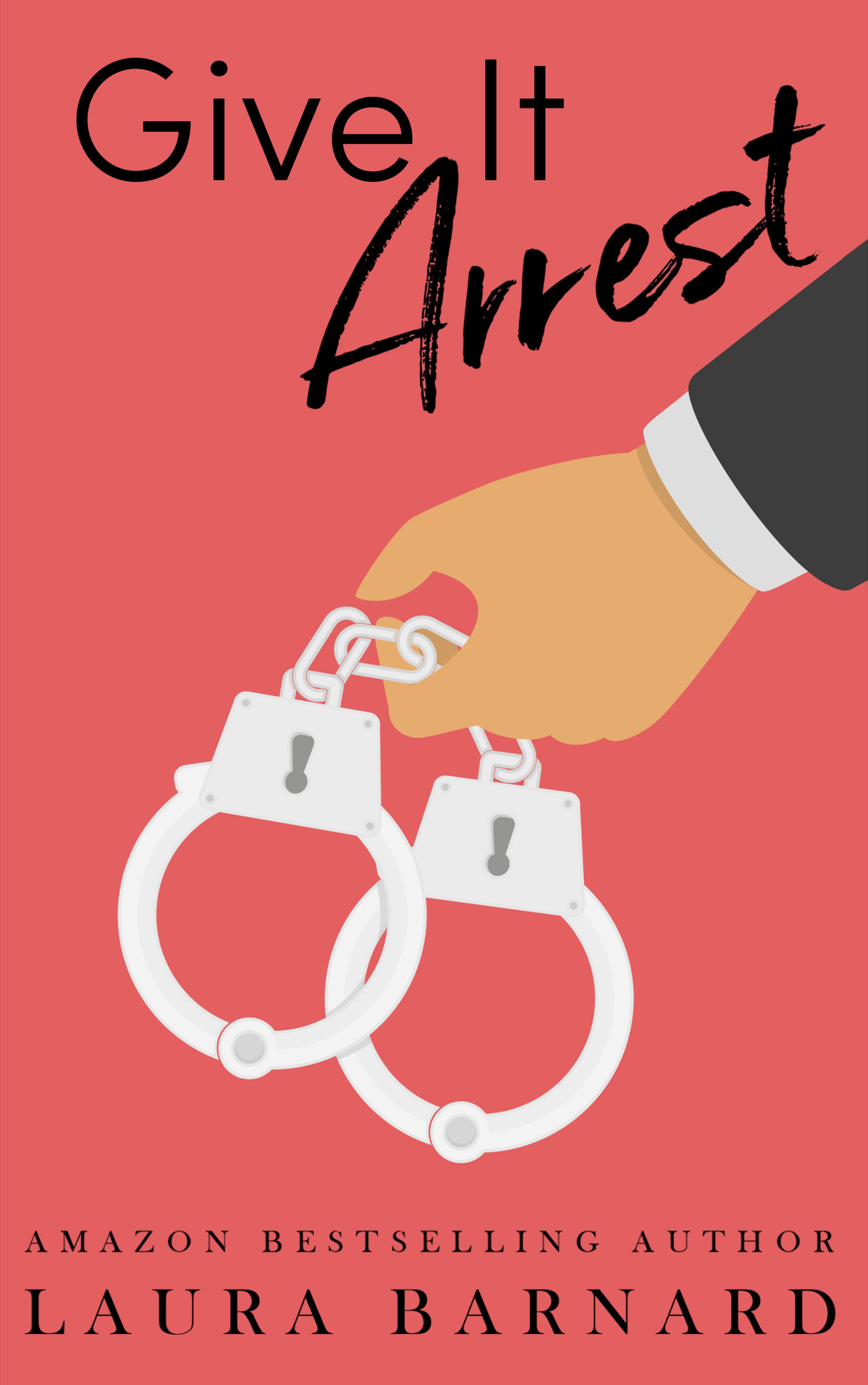 Give It Arrest