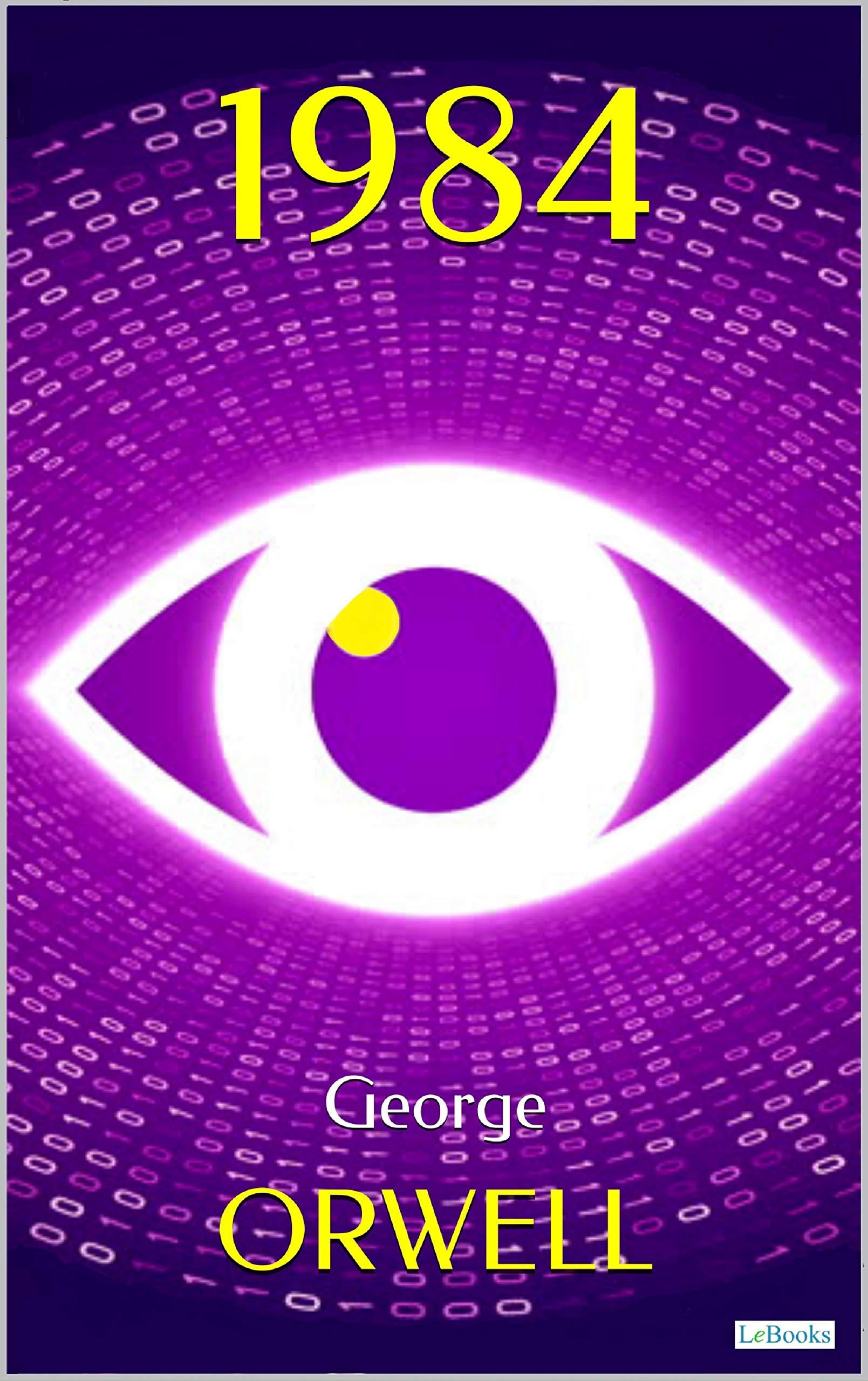 1984 - Orwell