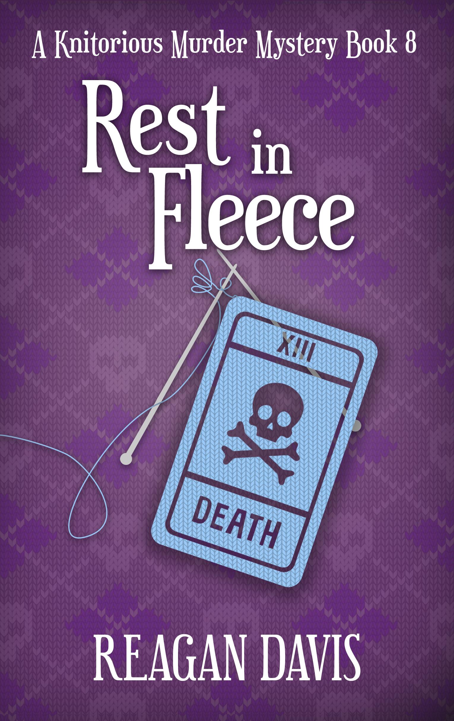 Rest In Fleece