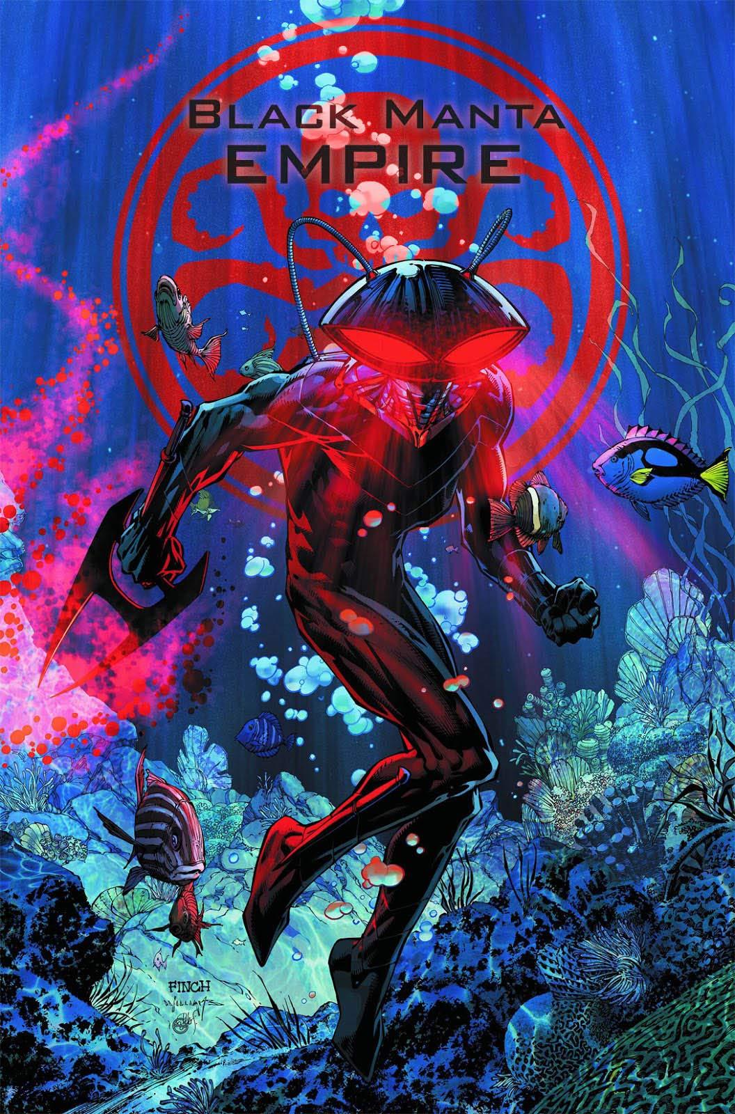 Aquaman (2003) Story 2
