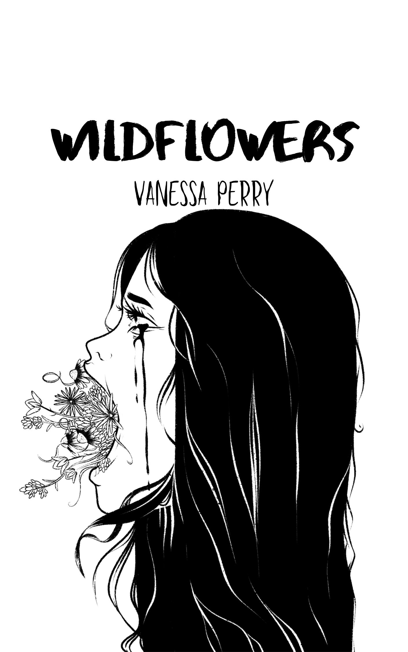 Wildflowers: A Horror Novel
