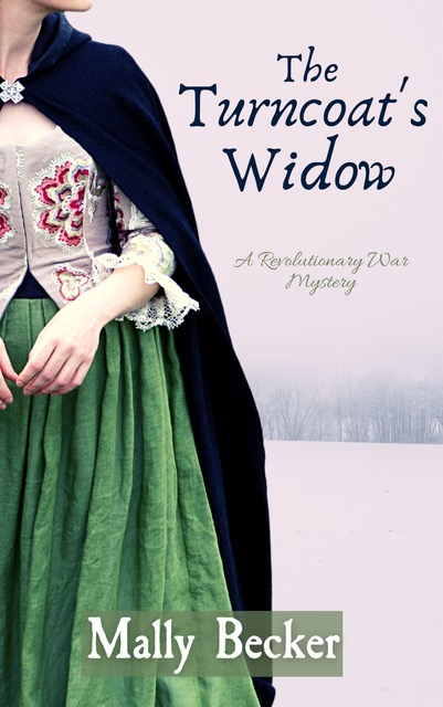 The Turncoat's Widow