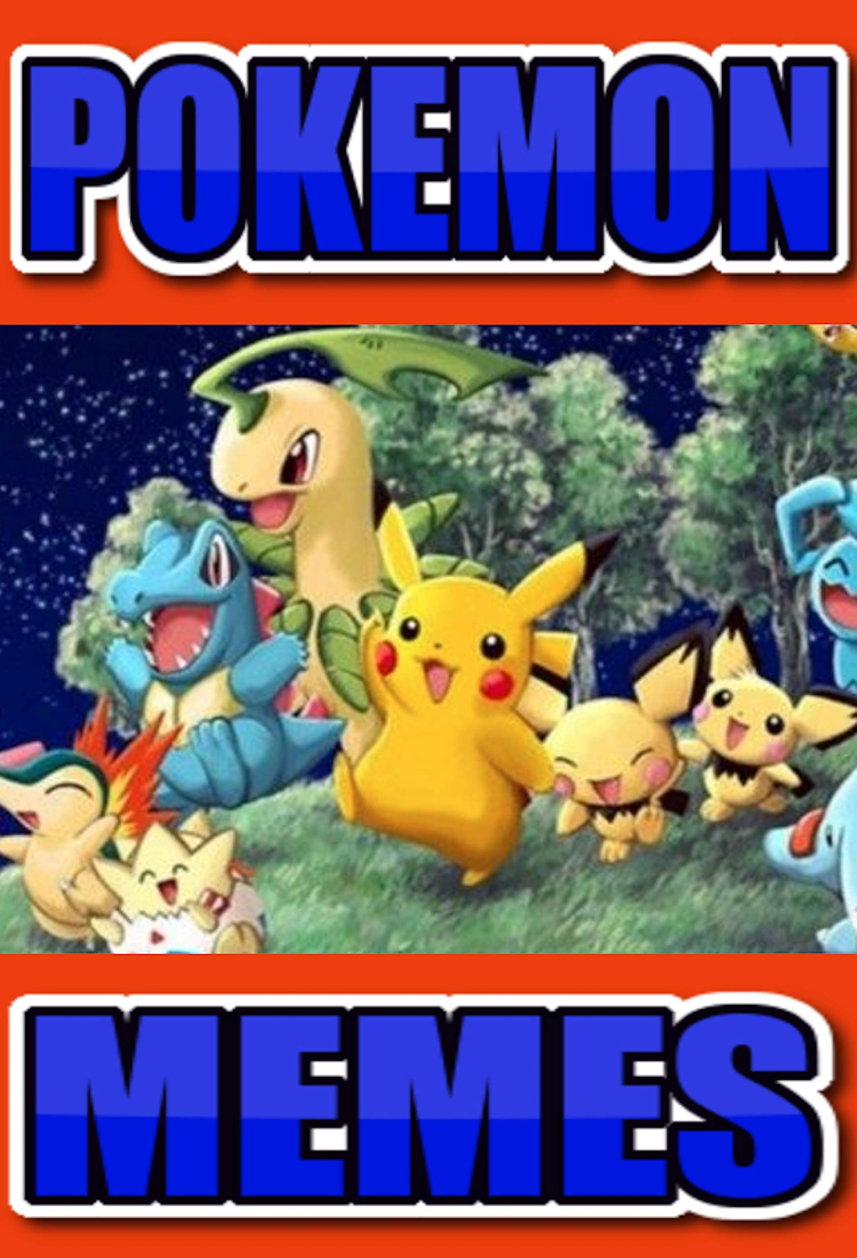 POKEMON FUNNY JOKES: Top Poke Catch All The M£M£S And Cool Comics