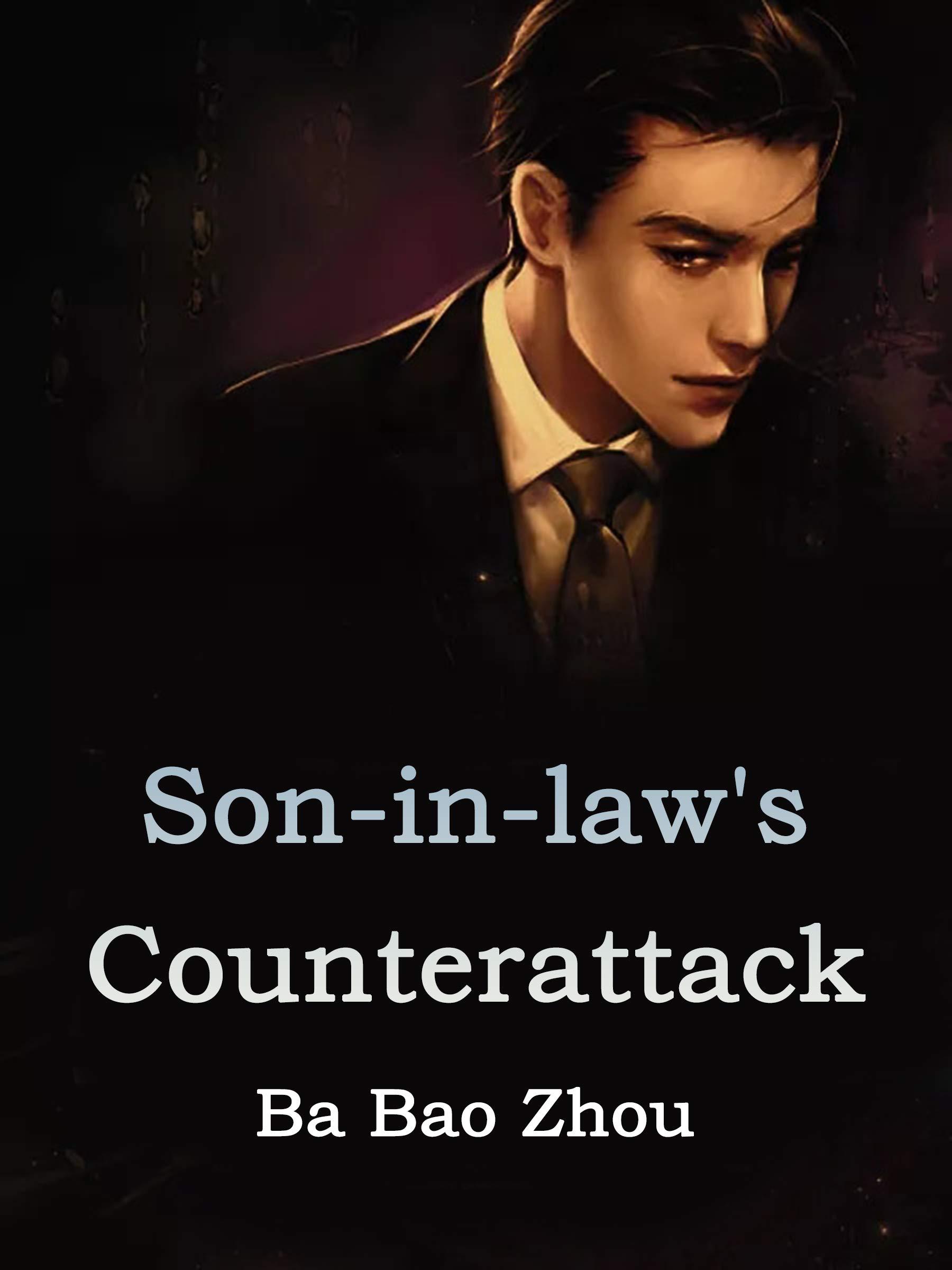 Son-in-law's Counterattack: Volume 7