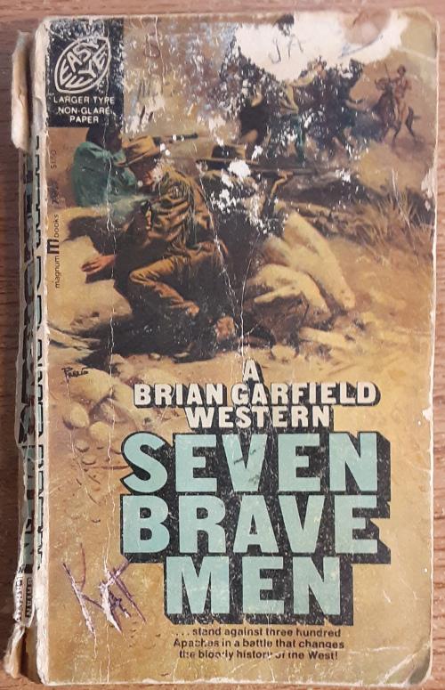 Seven Brave Men
