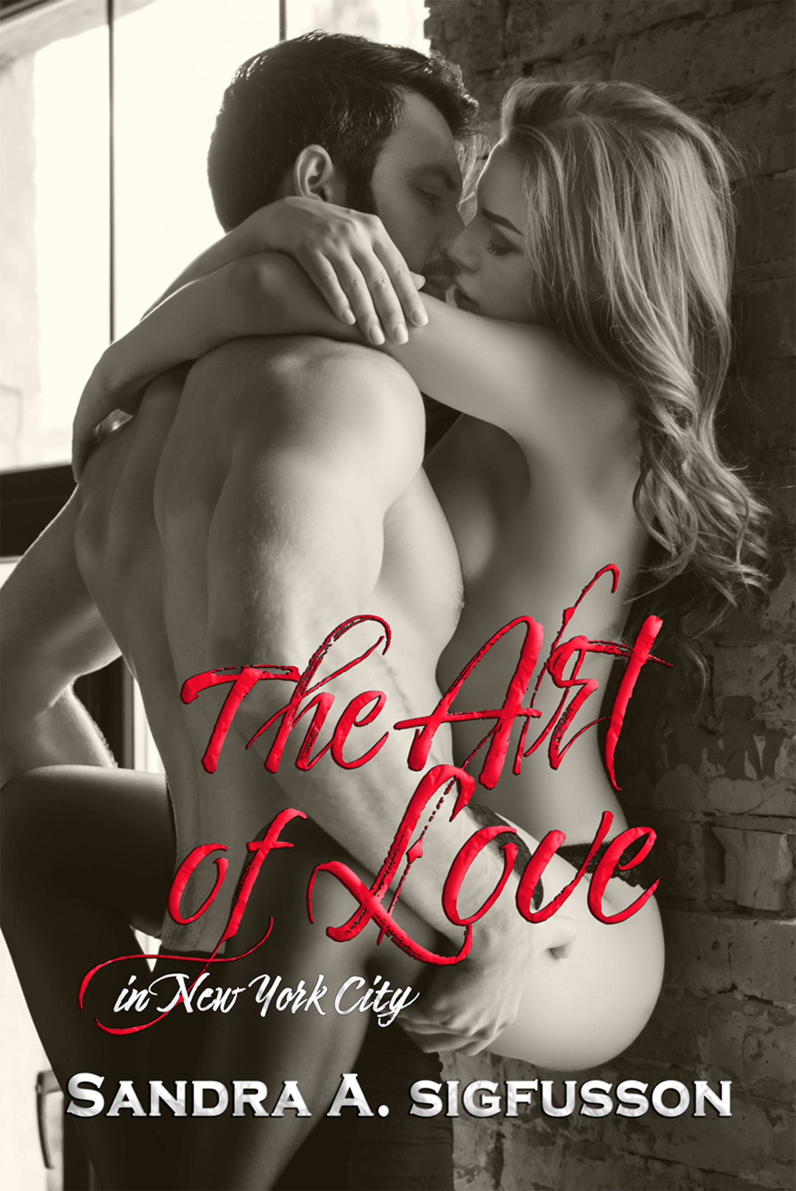 The Art of Love in New York City