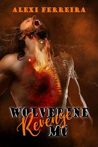 Revenge (Wolverine MC, #4)