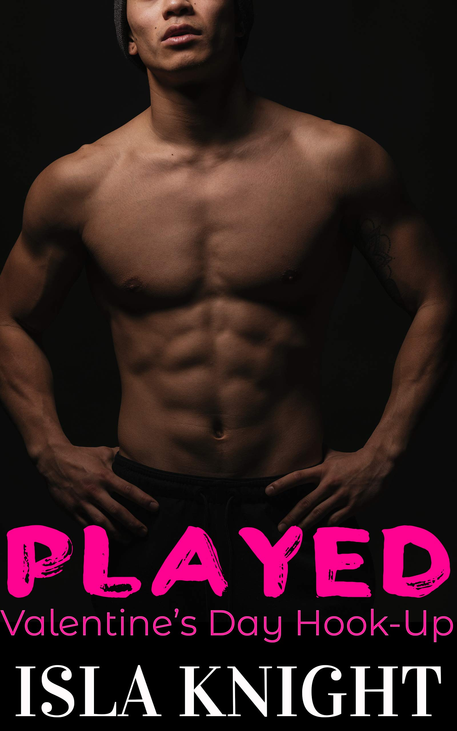 Played: Valentine's Day Hook-Up: A Friends To Lovers BBW AMBW Romantic Erotica Short Story