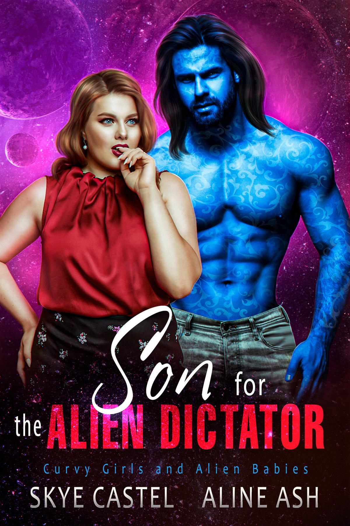 Son for the Alien Dictator