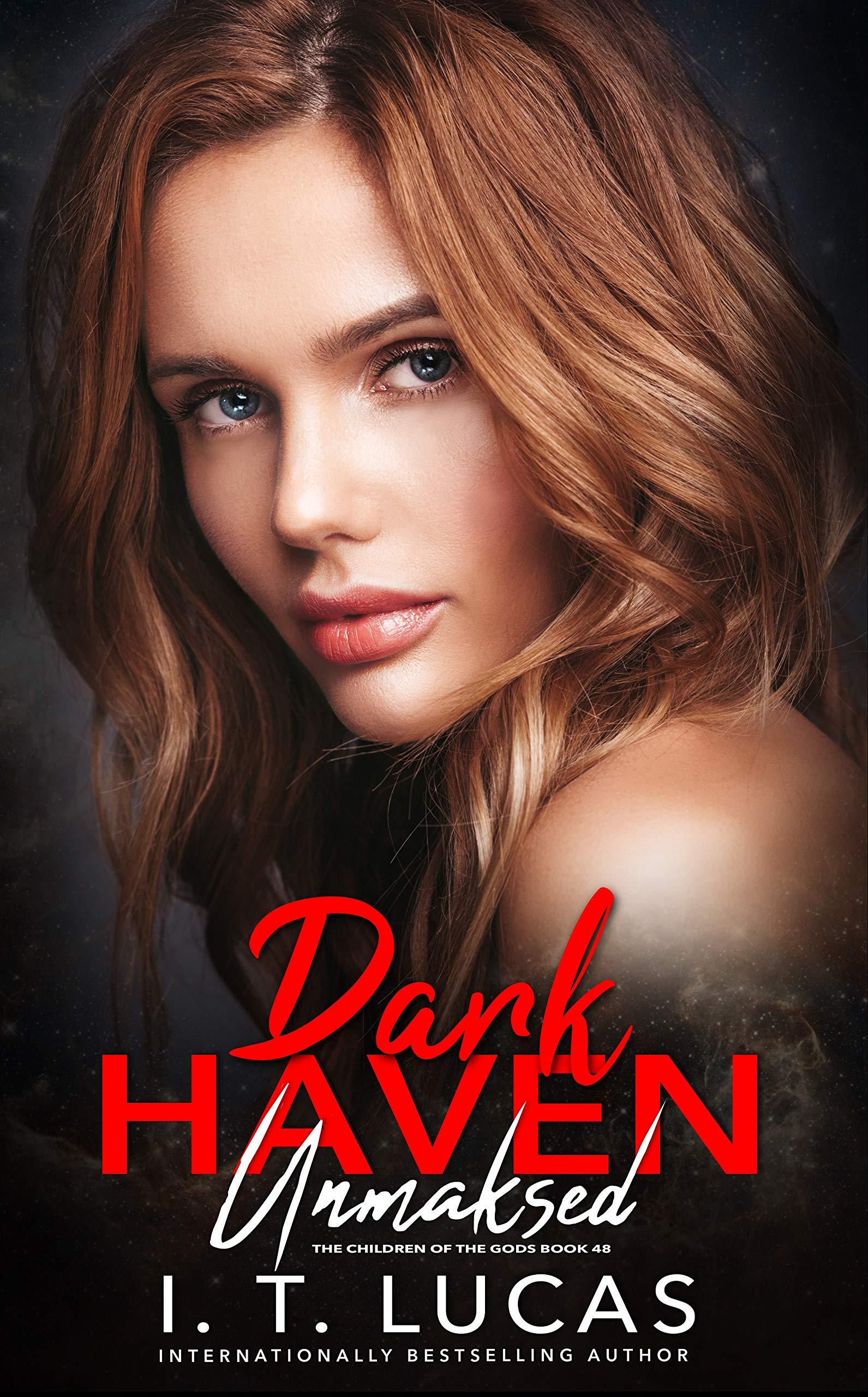 Dark Haven Unmasked (The Children Of The Gods #48)