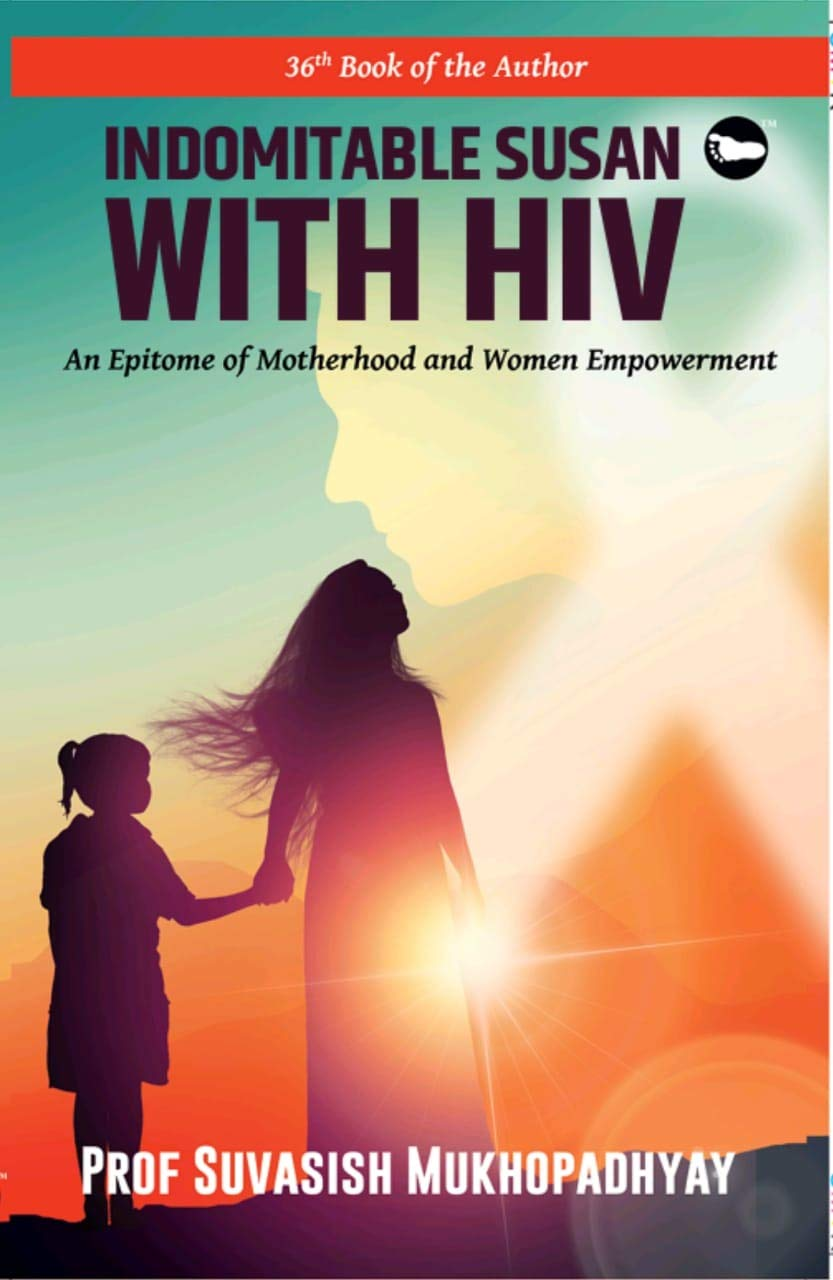 Indomitable Susan With HIV: An Epitome Of Motherhood and Women empowerment