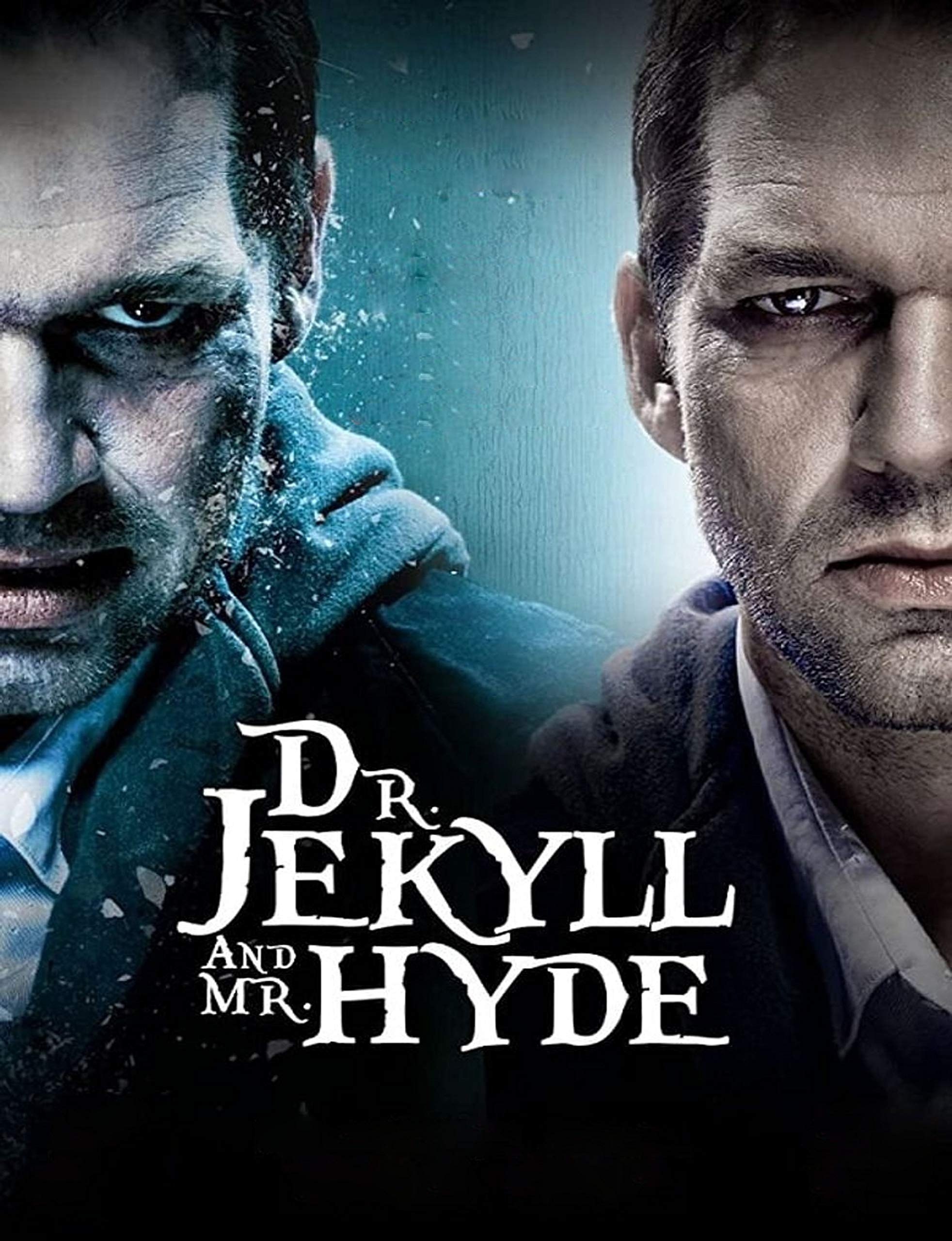 Dr Jekyll and Mr Hyde: Screenplay