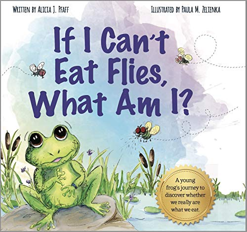 If I Can't Eat Flies, What Am I?