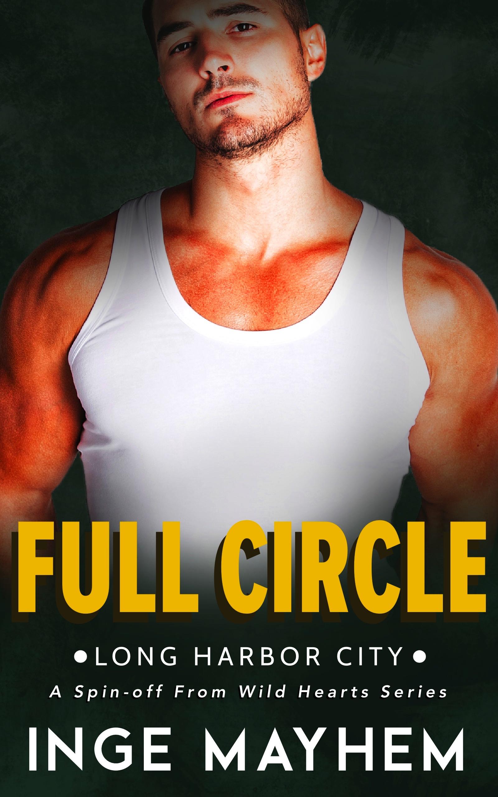 Full Circle (Long Harbor City, #5)