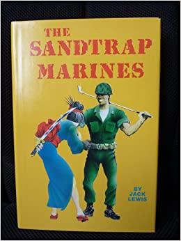 The Sandtrap Marines