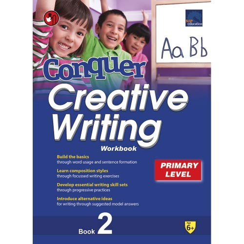 SAP Conquer Creative Writing Workbook Primary Level 2