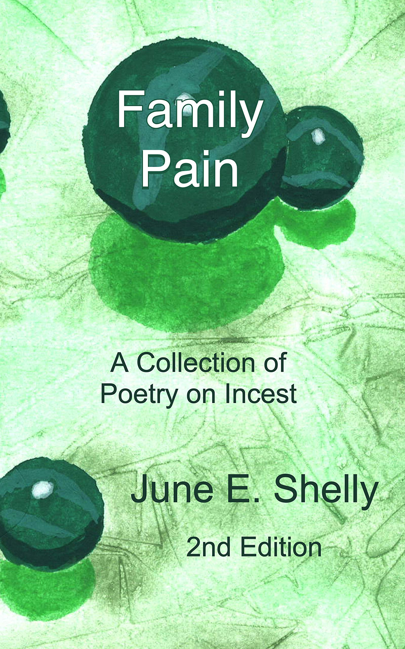 Family Pain: A Collection of Poetry on Incest