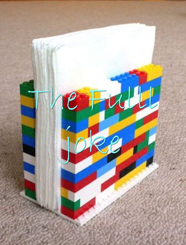 The Full memes: LEGO memes Funny Hilarious - The Ultimate Funny and Jokes Book(Part 1)