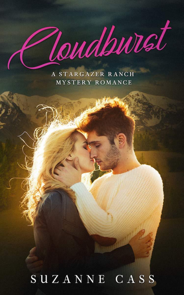 Cloudburst (Stargazer Ranch Mystery Romance Book 4)
