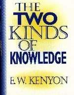 Audiobook-Audio CD-Two Kinds Of Knowledge (2 CD)