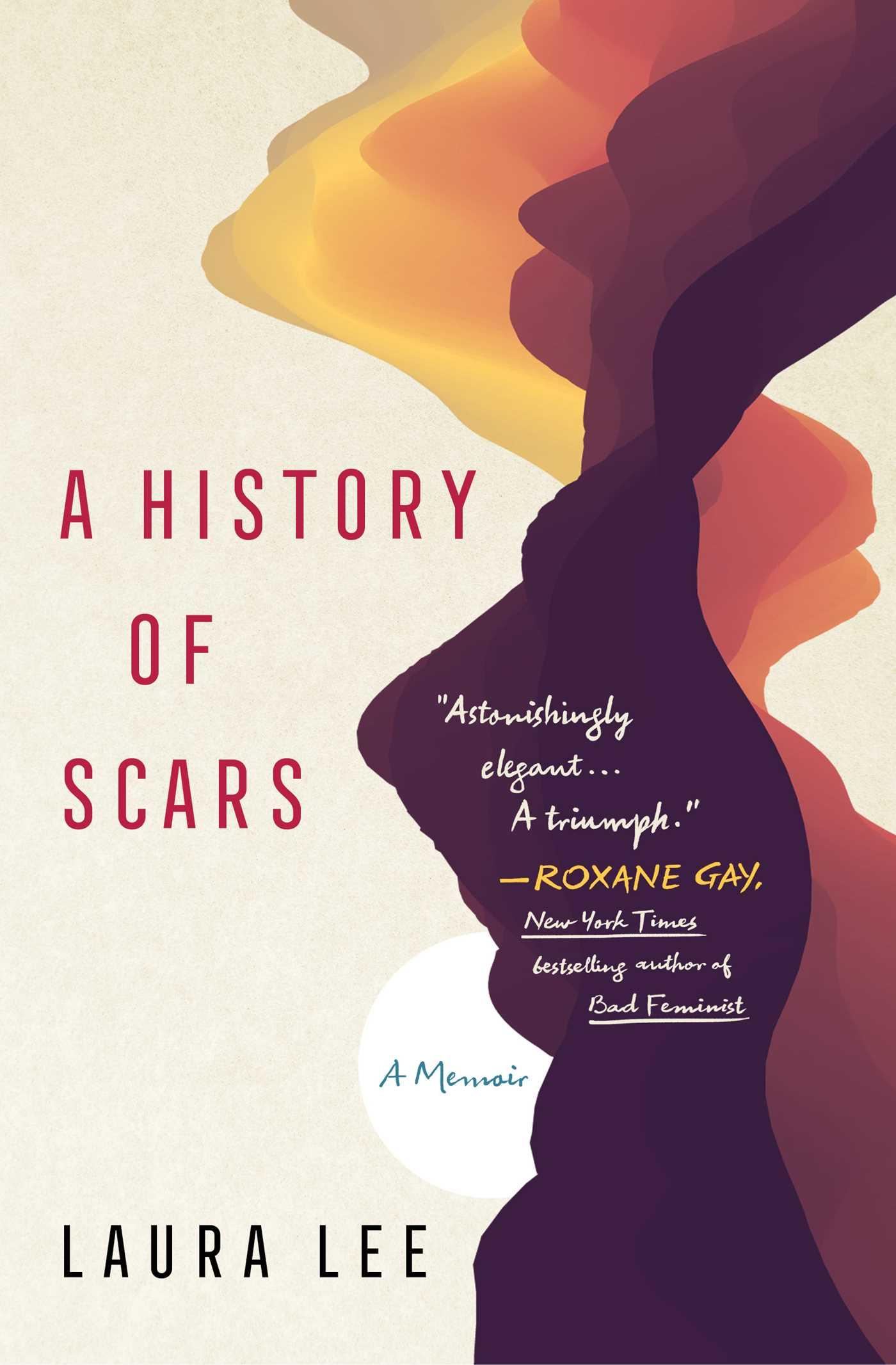 A History of Scars: A Memoir