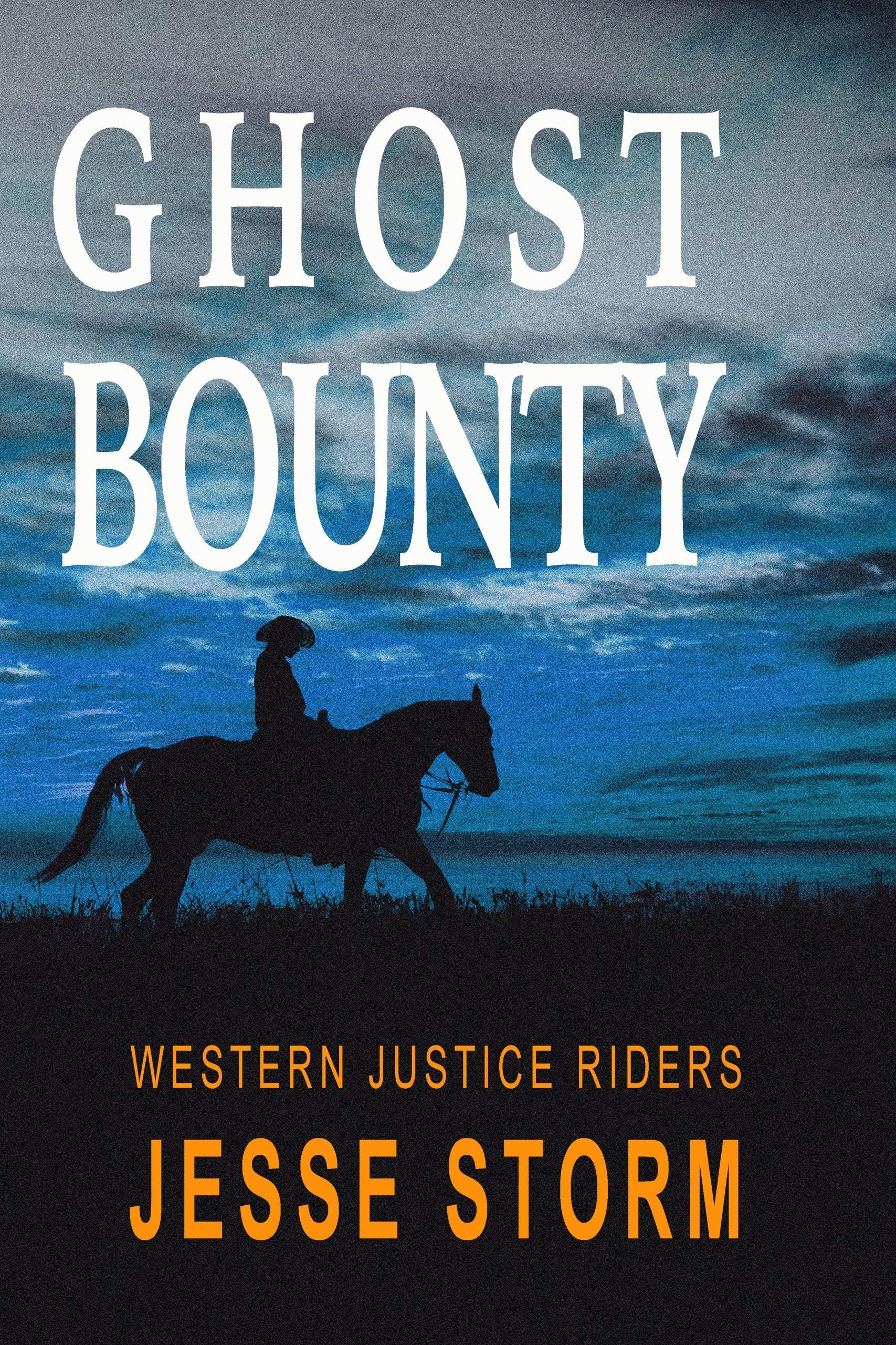 Ghost Bounty