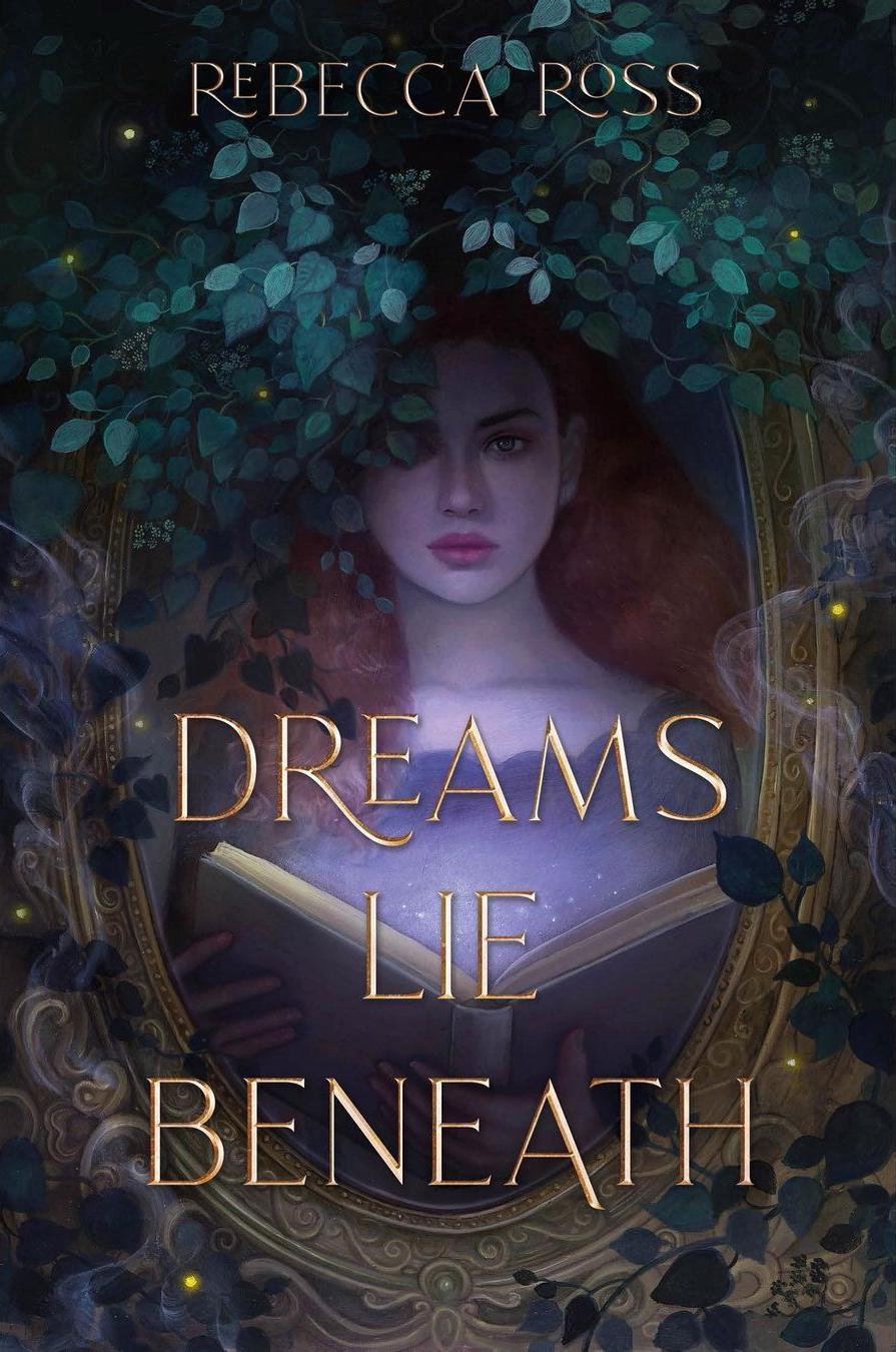 Dreams Lie Beneath