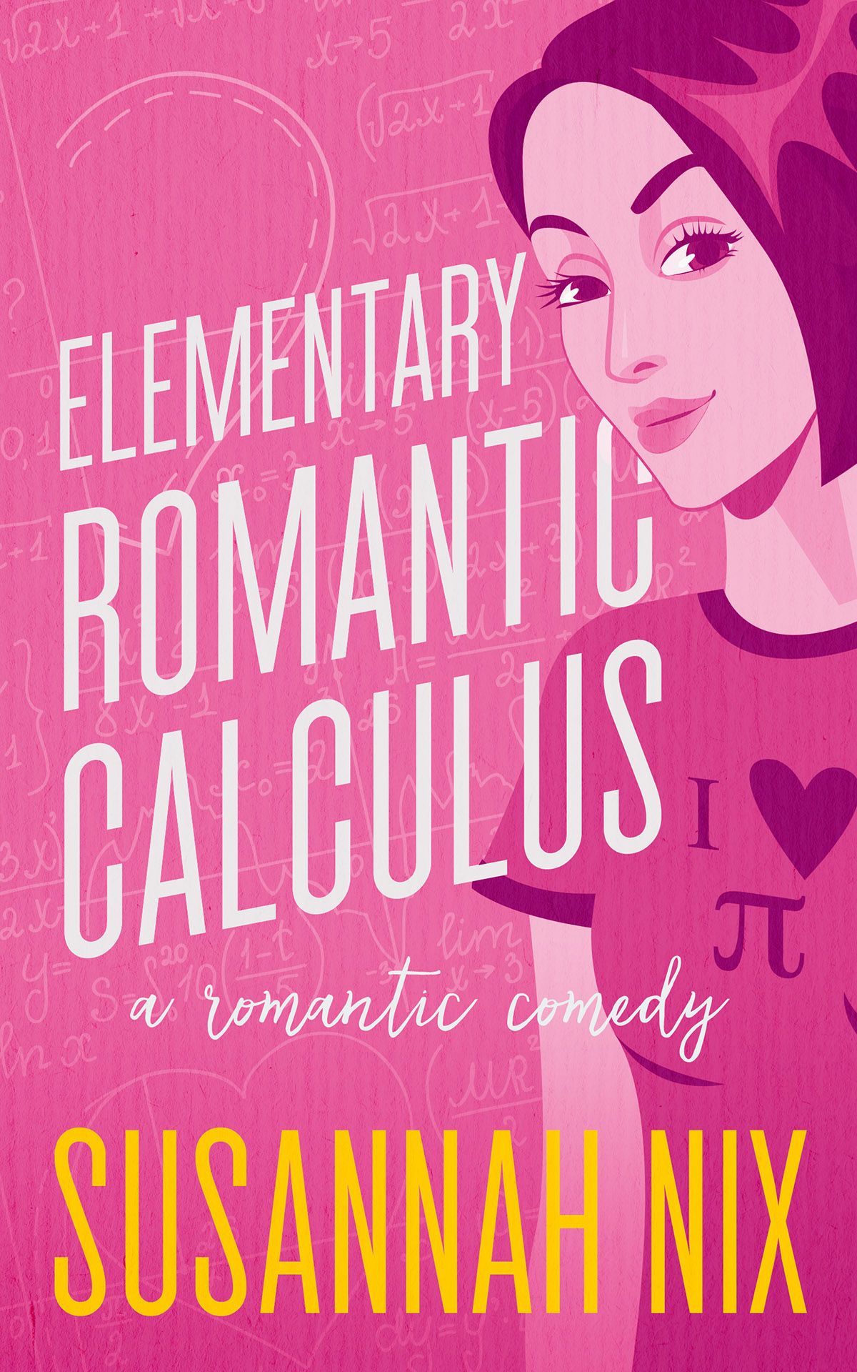 Elementary Romantic Calculus (Chemistry Lessons #6)