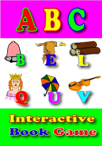 ABC's Books for Kids and Top Free Kindle Fire Apps Games For Kids.