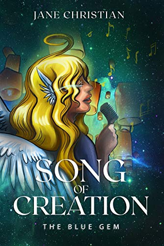 Song of Creation: The Blue Gem