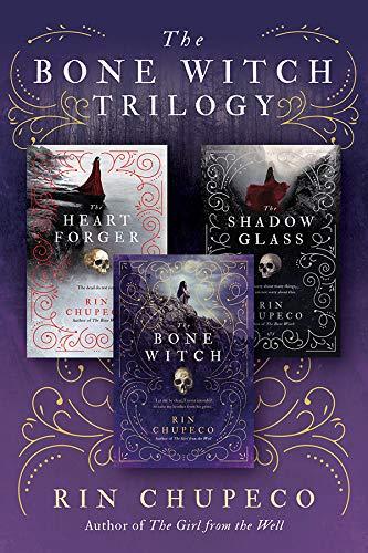 The Bone Witch Ebook Bundle