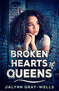 Broken Hearts of Queens (Lost in Love Book 1)
